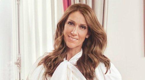 Céline Dion se convierte en la nueva embajadora de L'Oréal