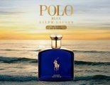 Ralph Lauren presenta 'Polo Blue Gold Blend', una nueva edición de su fragancia para hombre