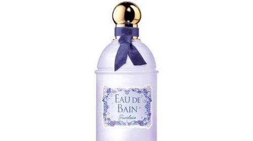 Guerlain presenta 'Eau de Bain', la nueva fragancia unisex de su colección 'Eaux de Rituel'