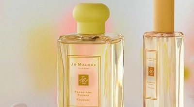 Jo Malone amplía su colección de fragancias unisex 'Blossoms' con el lanzamiento de 'Frangipani Flower'