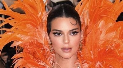 Kendall Jenner sigue los pasos de sus hermanas y lanzará su propia marca de belleza