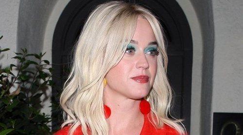 Katy Perry y Kristen Stewart lucen dos de los peores beauty looks de la semana