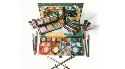 Urban Decay lanza una exclusiva colección de maquillaje en edición limitada inspirada en 'Juego de Tronos'