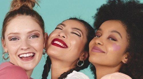 3INA x Primark Beauty: La colorida colaboración de maquillaje para este verano 2019