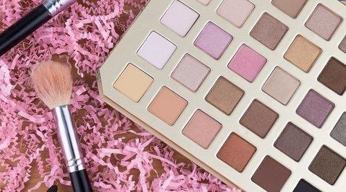 5 paletas de sombras de alta gama que no pueden faltar en tu kit de maquillaje
