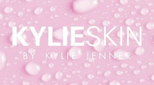 Kylie Jenner presenta Kylie Skin, su nueva firma para el cuidado de la piel