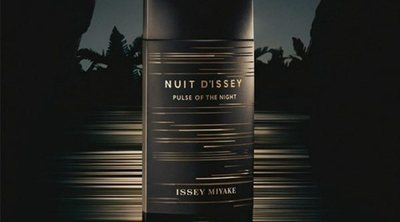Issey Miyake amplía su línea 'Nuit d'Issey' con el lanzamiento del perfume 'Nuit d'Issey Pulse Of The Night'