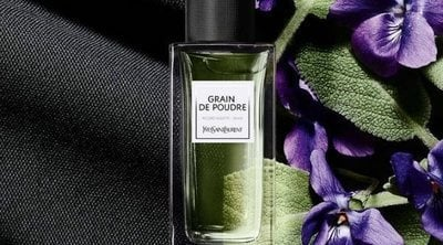 'Grain de Poudre', la nueva fragancia de la colección unisex 'Le Vestiaire Des Parfums' de Yves Saint Laurent
