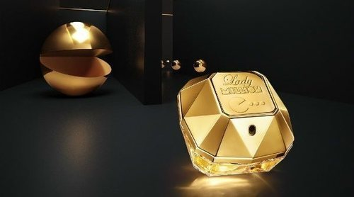 Paco Rabanne presenta las ediciones limitadas '1 Million Pac-Man' y 'Lady Million Pac-Man'
