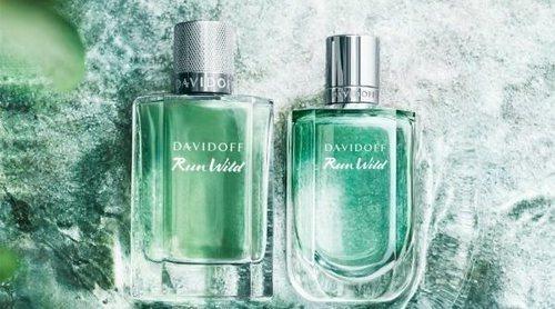 'Run Wild', el nuevo dúo de fragancias para mujer y para hombre de Davidoff