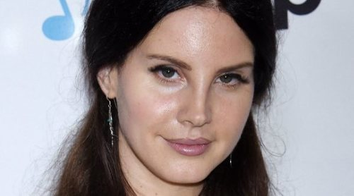 Maquíllate como Lana del Rey