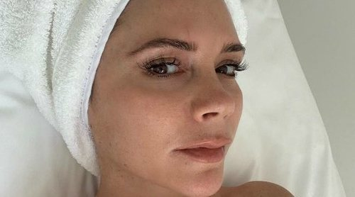 Victoria Beckham lanzará su propia firma de belleza sostenible