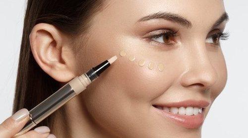5 correctores de alta gama que no pueden faltar en tu kit de maquillaje