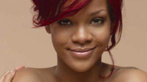Rihanna ya no será imagen de Nivea debido a su inapropiada conducta