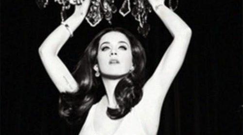 Katy Perry vuelve a ser imagen de ghd
