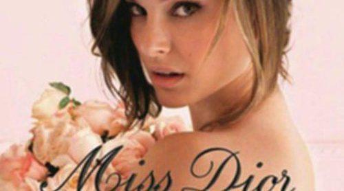 Natalie Portman protagoniza la campaña de Miss Dior Le Parfum