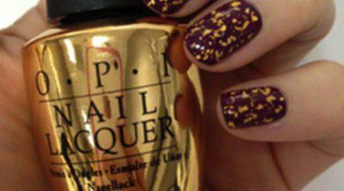 Opi se suma a la moda de los esmaltes de lujo