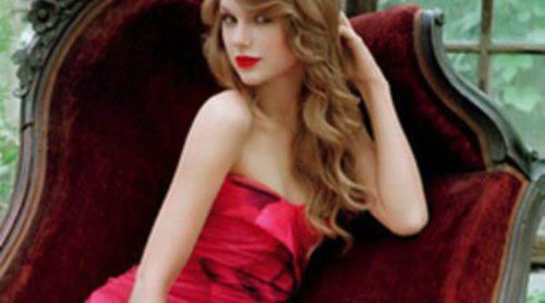 Taylor Swift presenta 'Wonderstuck Enchanted', su segundo perfume