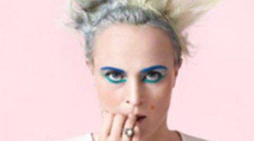 Louise Gray presenta su colorida colección de maquillaje para Topshop