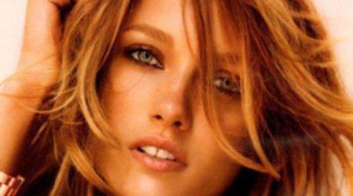 Michael Kors apuesta para este otoño por la fragancia 'Gold Rose Edition'