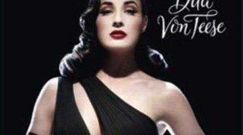 Dita Von Teese lanza al mercado su primer perfume ''sólo para mujeres adultas''