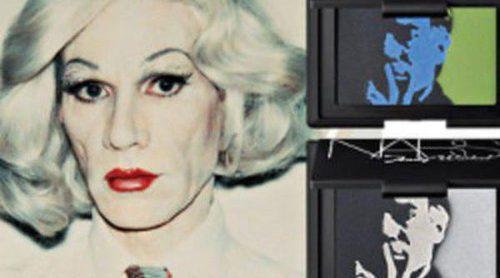NARS rinde homenaje a Andy Warhol con el maquillaje de este otoño