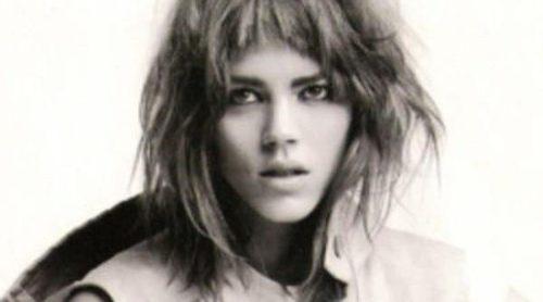 Freja Beha Erichsen, nueva imagen de Maybelline