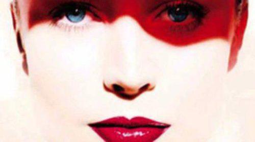 Shiseido lanza 'Lacquer Rouge', la nueva barra de labios inspirada en el arte japonés