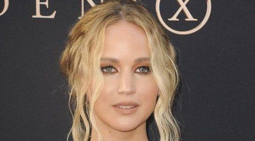 Jennifer Lawrence y Diane Kruger, entre los mejores beauty looks de la semana
