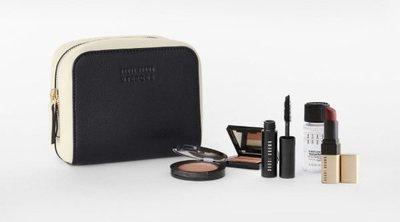 Uterqüe x Bobbi Brown: Así es la colección de la marca de moda en colaboración con la firma cosmética