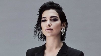Dua Lipa se convierte en embajadora de Yves Saint Laurent