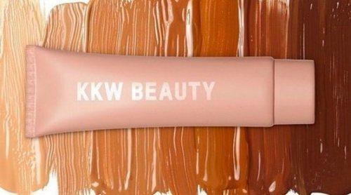 'KKW Body Collection', la nueva línea de maquillaje para el cuerpo de Kim Kardashian