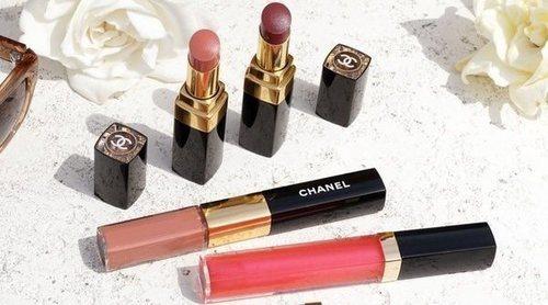 'Lumière et Contraste 2019', la nueva colección de Chanel que reinventa la luz y el maquillaje de verano