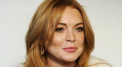 Maquíllate como Lindsay Lohan