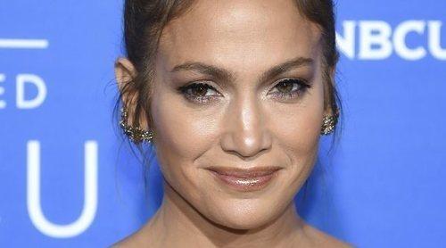 Maquíllate como Jennifer Lopez