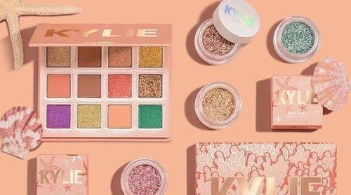 Kylie Jenner lanza una nueva colección de maquillaje para destacar este verano 2019