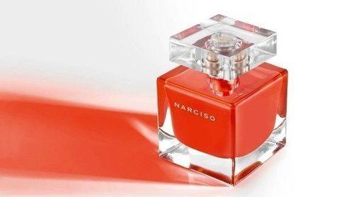 'Narciso Rouge Eau de Toilette', la nueva fragancia femenina de Narciso Rodriguez