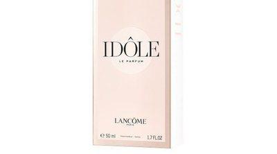 Zendaya y Lâncome lanzan su nueva fragancia 'Idôle', una propuesta floral para una nueva generación