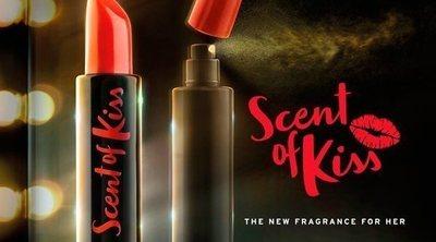 'Scent Of Kiss' de Armand Basi, la fragancia con la que nadie te negará un beso