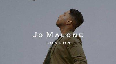 Jo Malone ficha a John Boyega como su primer embajador masculino