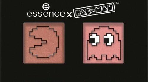 Essence lanza una divertida colección de maquillaje en colaboración con Pac-Man