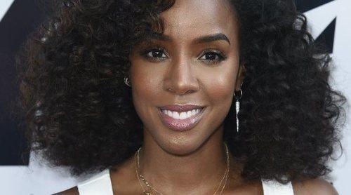Maquíllate como Kelly Rowland