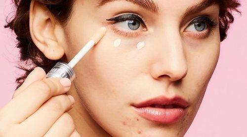 'Cakeless Concealer', el nuevo corrector de maquillaje de éxito de Benefit Cosmetics