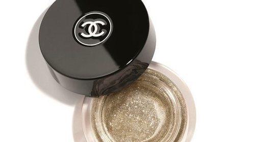 Chanel apuesta por los básicos en su nueva colección de maquillaje 'Noir et blanc'