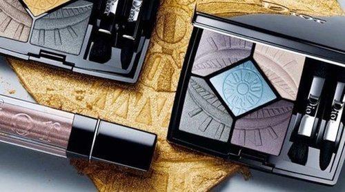 Dior se rinde al placer más urbano y cosmopolita con su colección 'Power Look'
