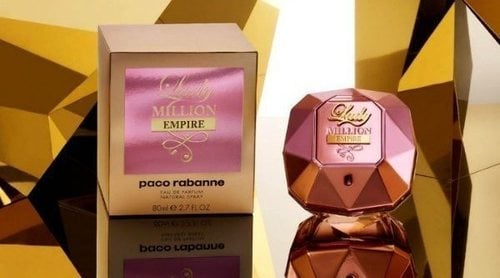 'Lady Million Empire', la nueva fragancia femenina de Paco Rabanne