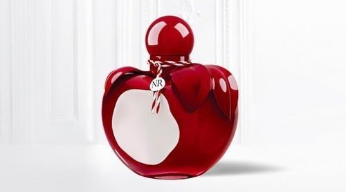 'Nina Rouge', la nueva fragancia femenina de Nina Ricci