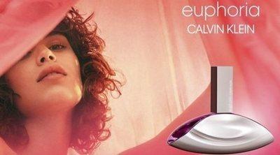 'Euphoria Blush' es la nueva fragancia 'Euphoria' de Calvin Klein
