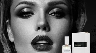 'Black & White', la colección de perfumes más femenina de Elio Berhanyer