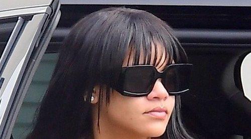 Alicia Vikander y Rihanna se coronan con los peores looks beauty de la semana